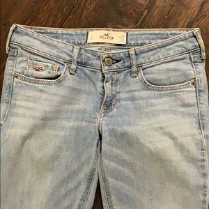 Hollister Stretch Jeans 26/35 #VSCO